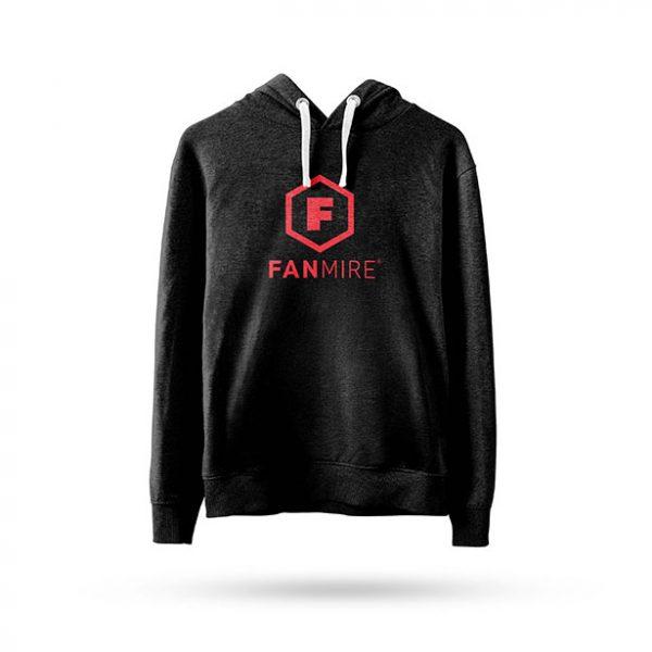 fanmire black hoodie