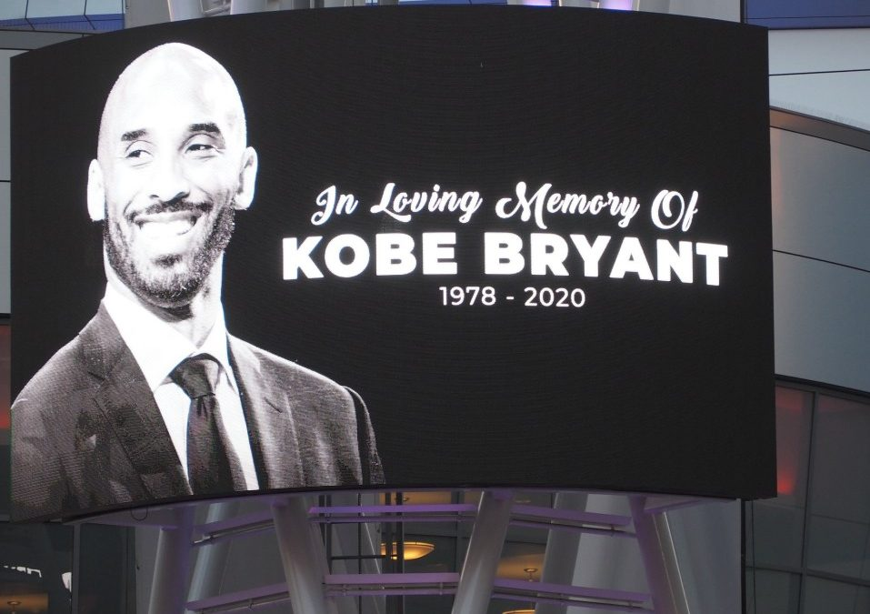Fanmire Reports: Learning from Kobe's Legacy